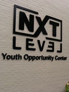NXT Level