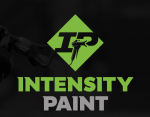 Intensity Paint logo