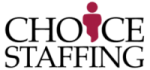 Choice Staffing Logo